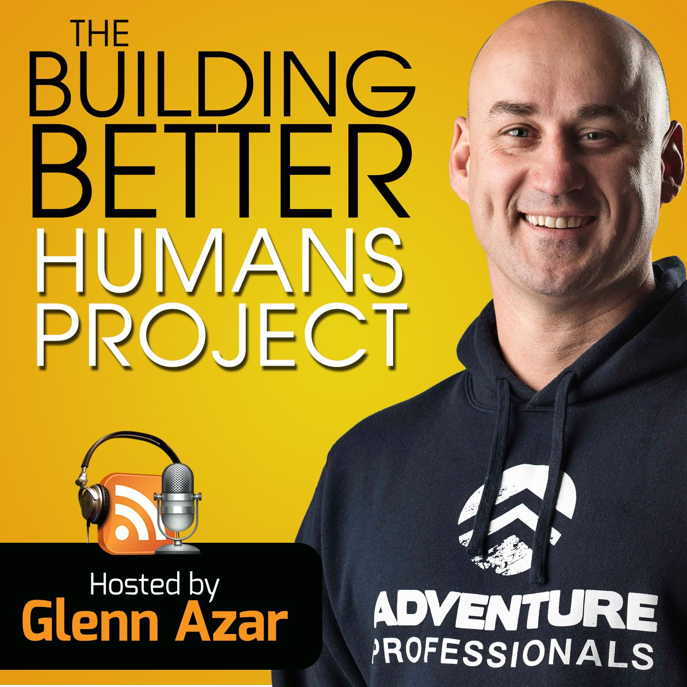 Building Better Humans Project