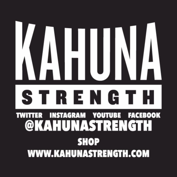 Kahuna Strength