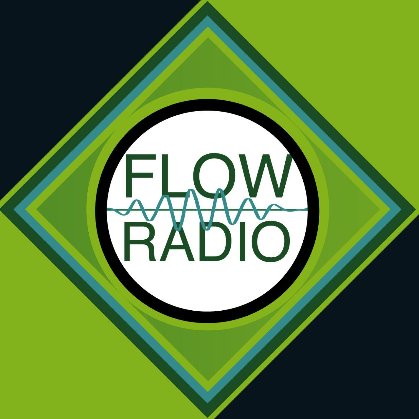 Flow Radio Podcast