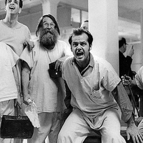 cuckoo s nest appearance vs reality Explanation of the famous quotes in one flew over the cuckoo's nest  the outer appearance of things  size as a measure of inner rather than outer reality.