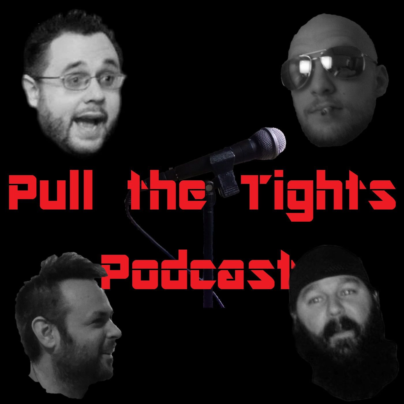 Pull the Tights Podcast