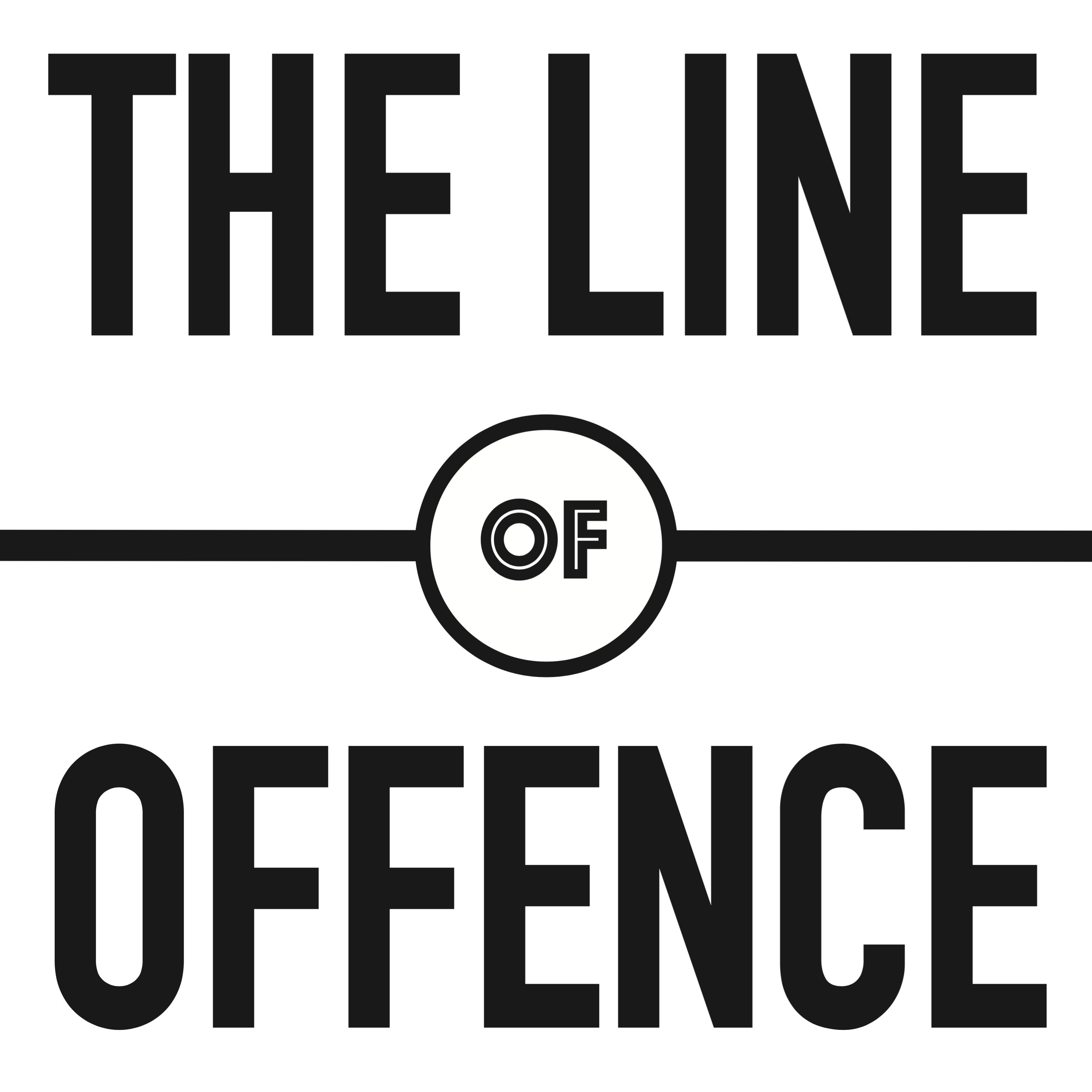 The Line of Offence