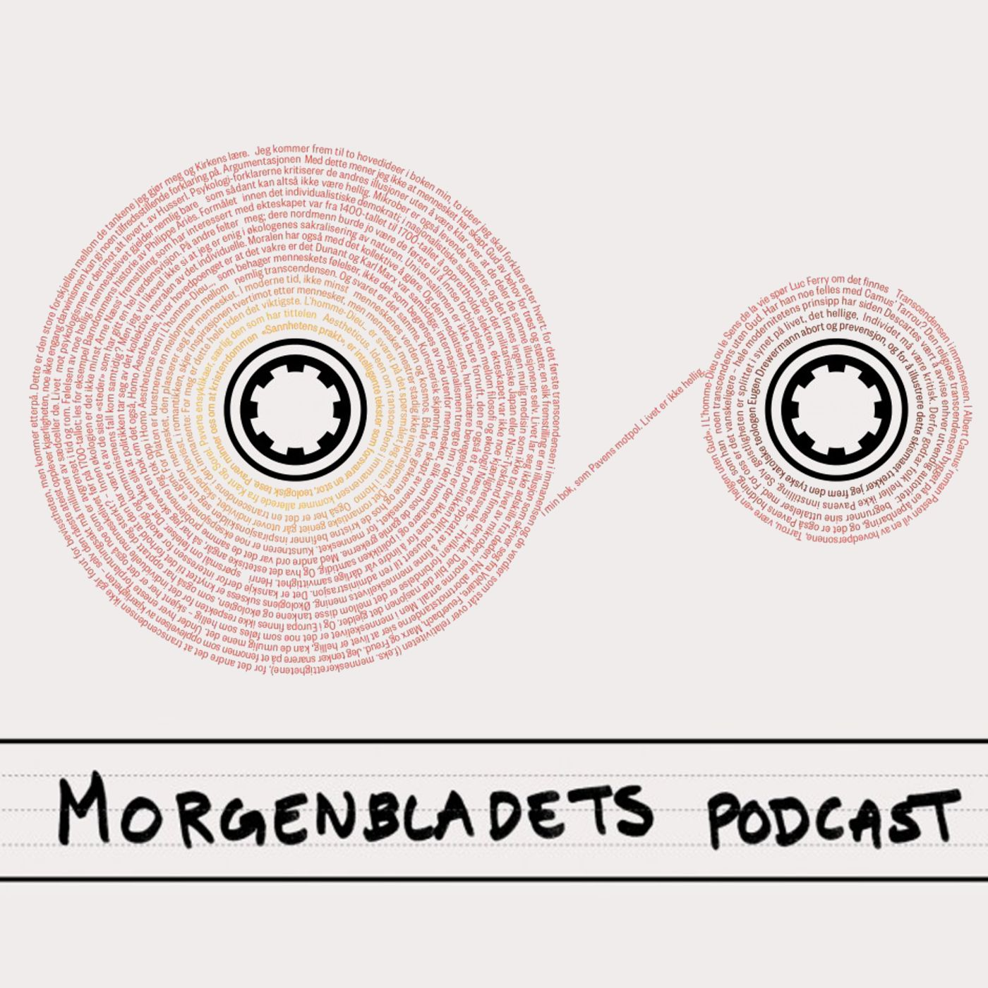 Morgenbladets podcast
