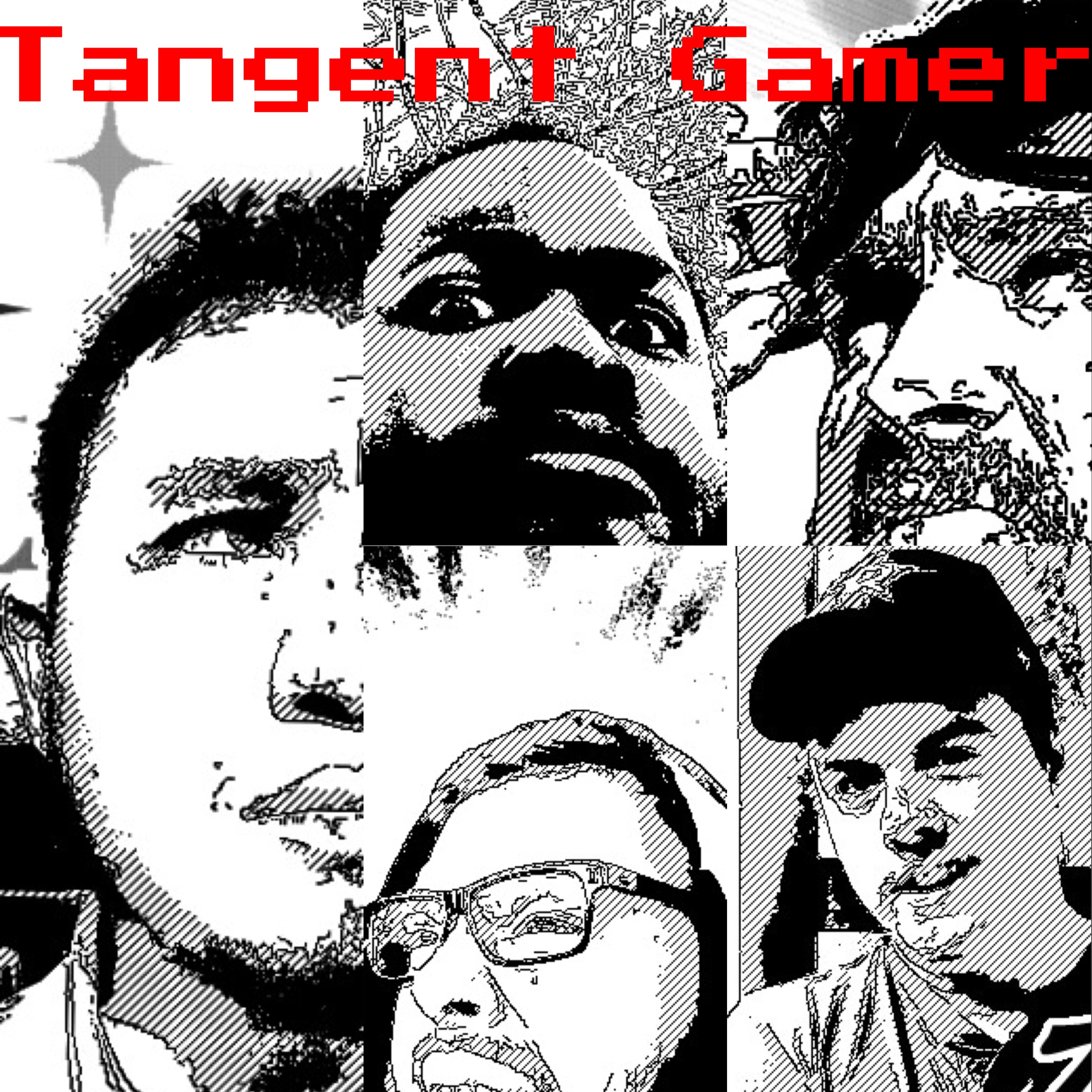 TANGENT GAMER PODCAST