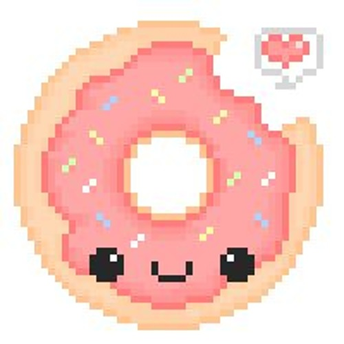 Cute animated icons