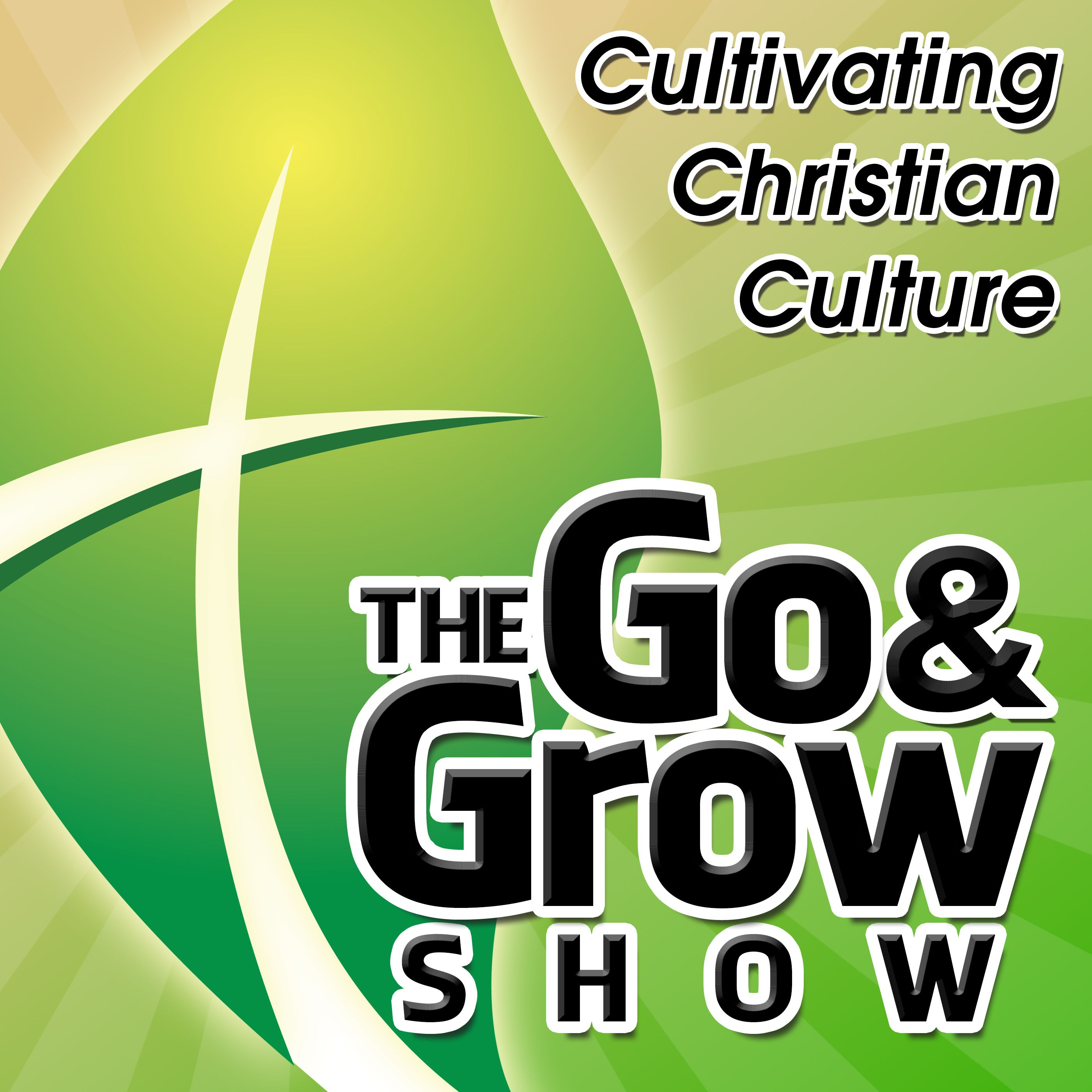 The Go & Grow Show