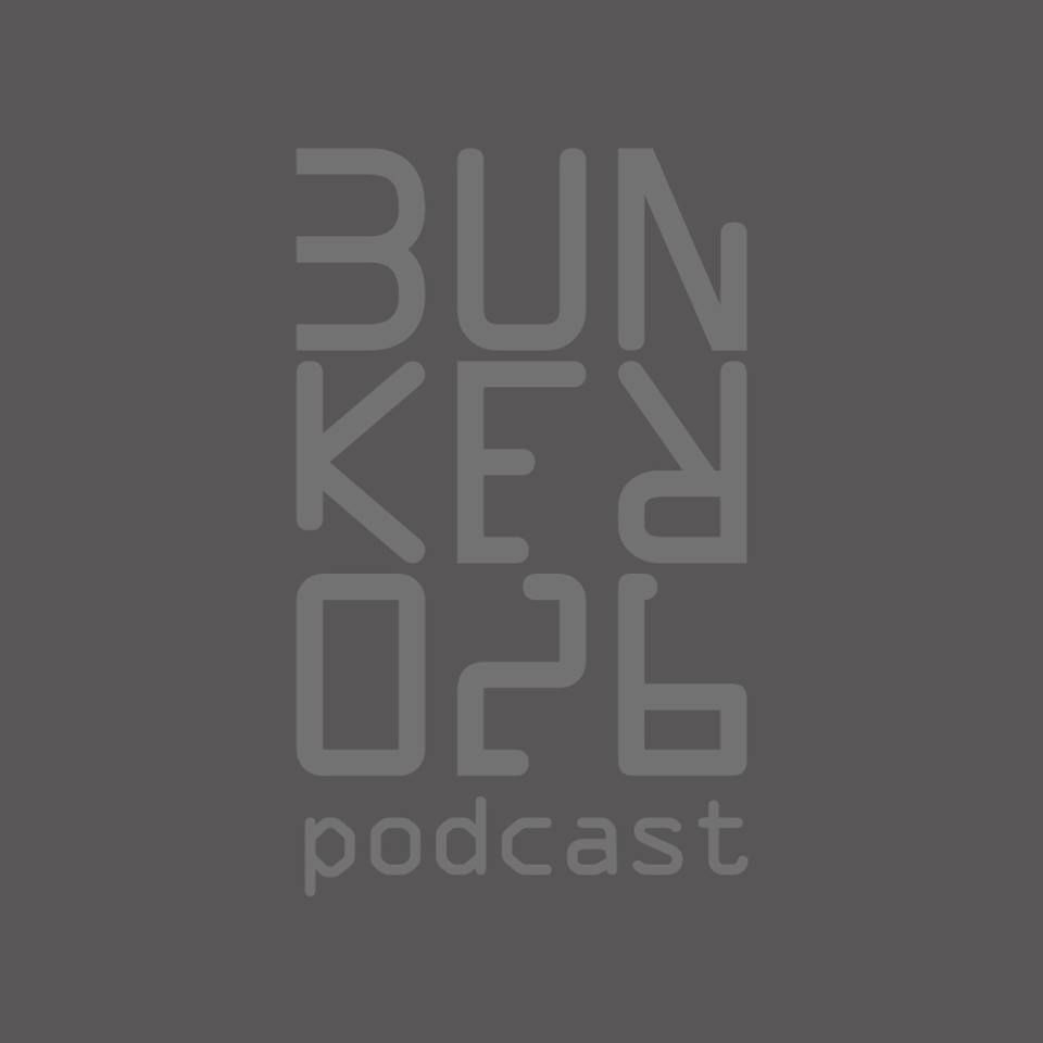 Bunker 026 podcast