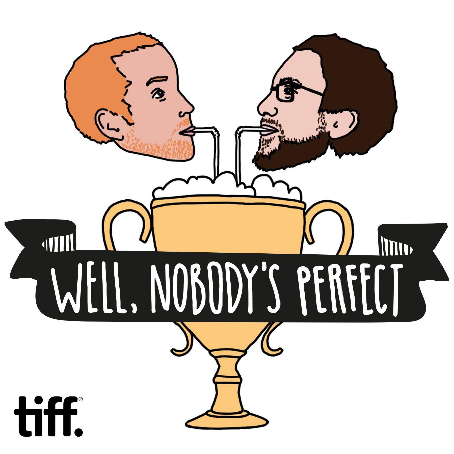 Well nobody 39 s perfect listen via stitcher radio on demand - Nobody is perfect mobel ...