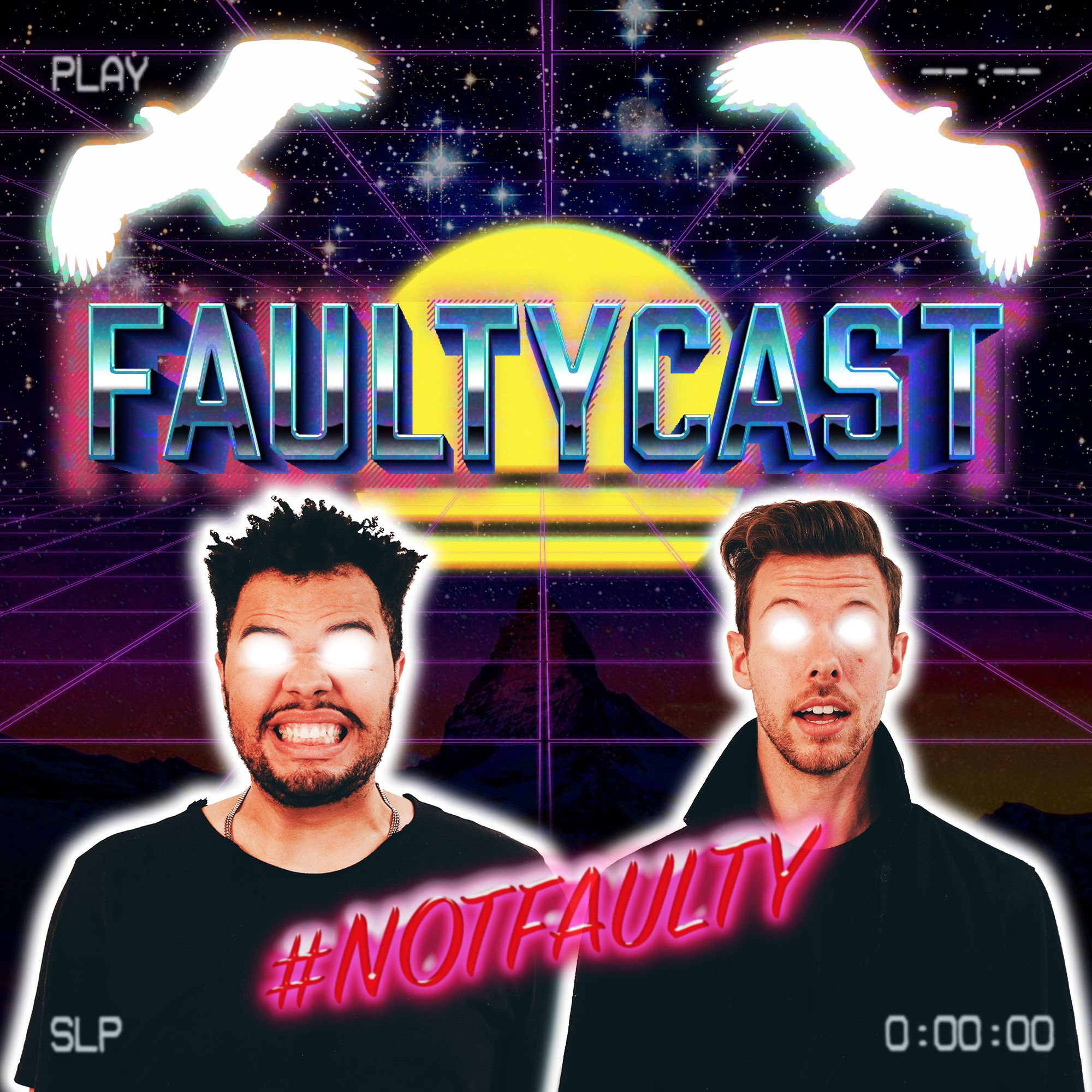 faultycast