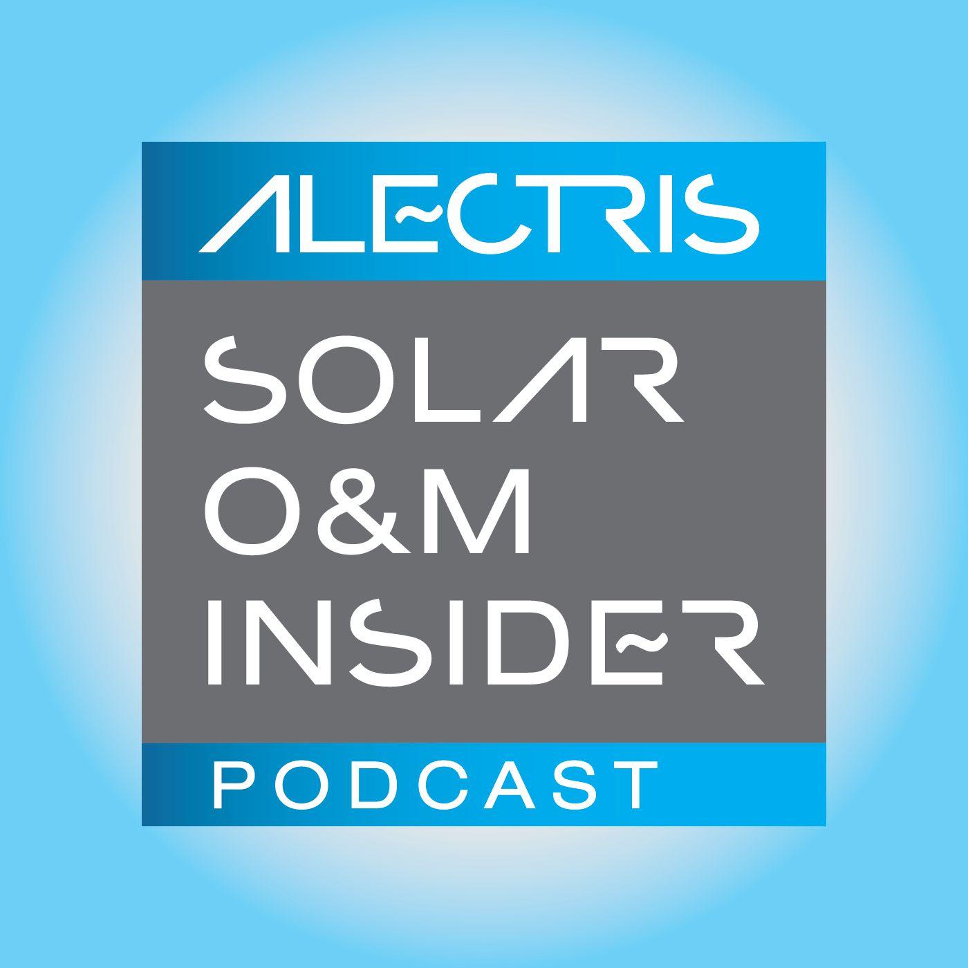 Solar O&M Insider