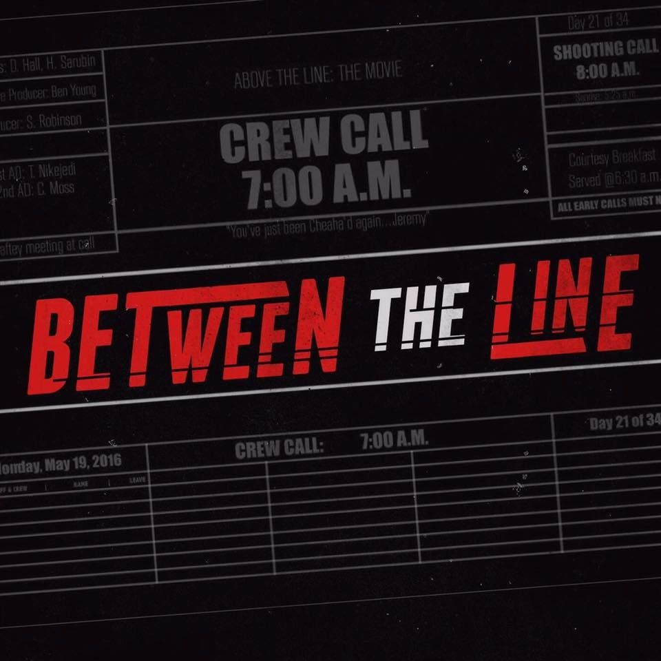 Between the Line Podcast