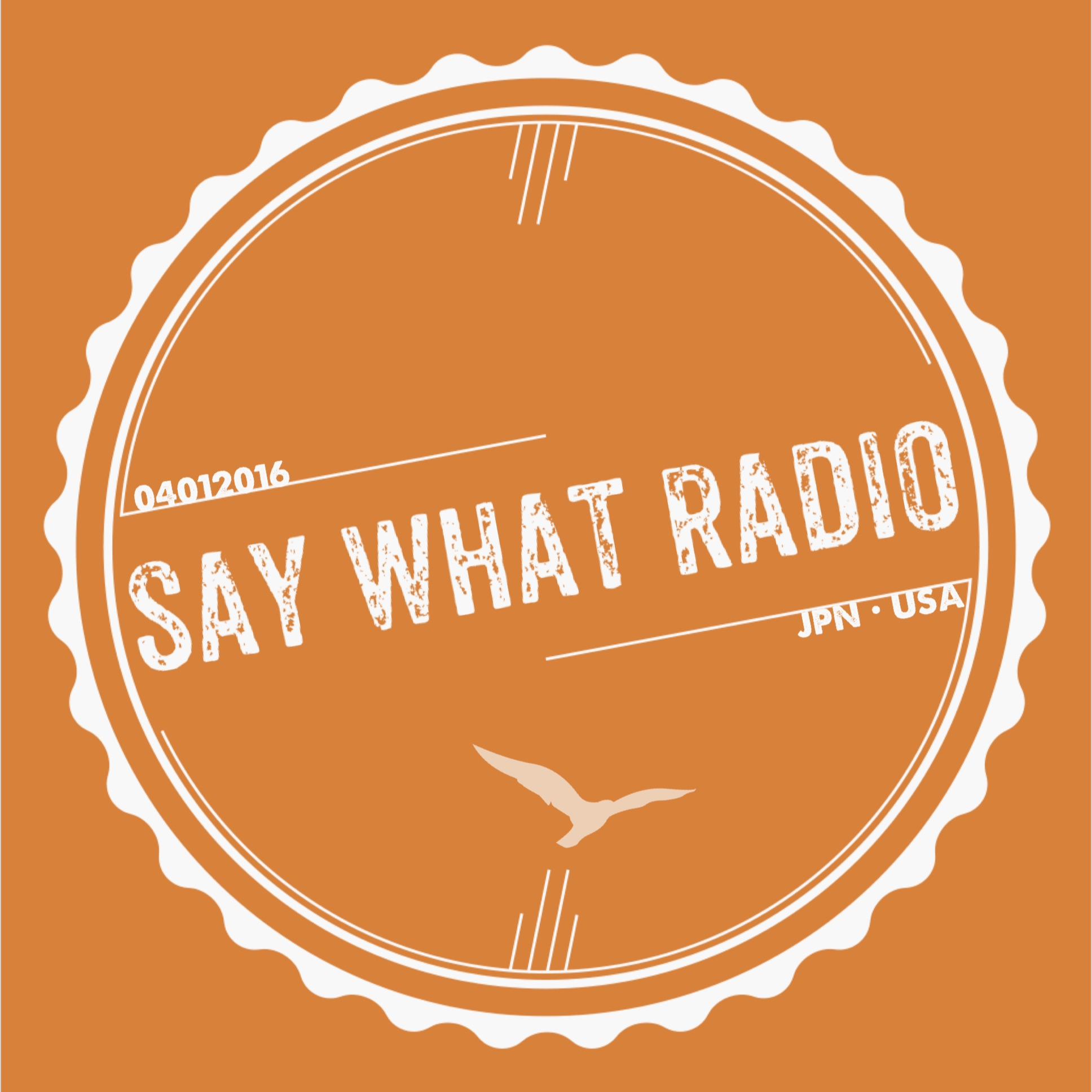Say What Radio - Master Feed