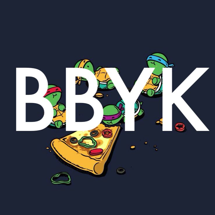The BBYK Podcast