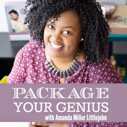 Package Your Genius Podcast | Personal Branding, Business, Personal Development, Career Advice