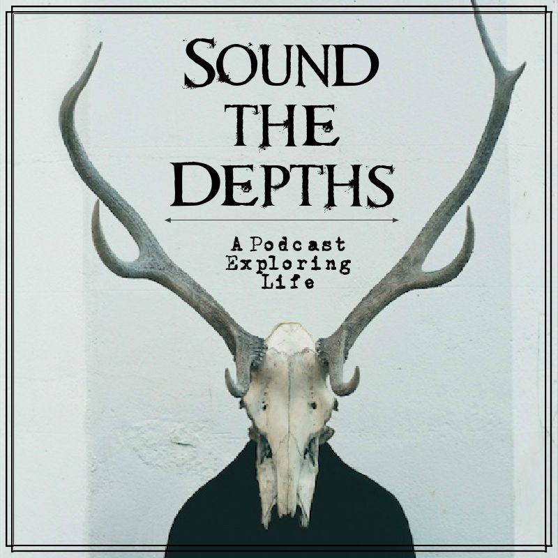 Sound the Depths - with Captain and Clark