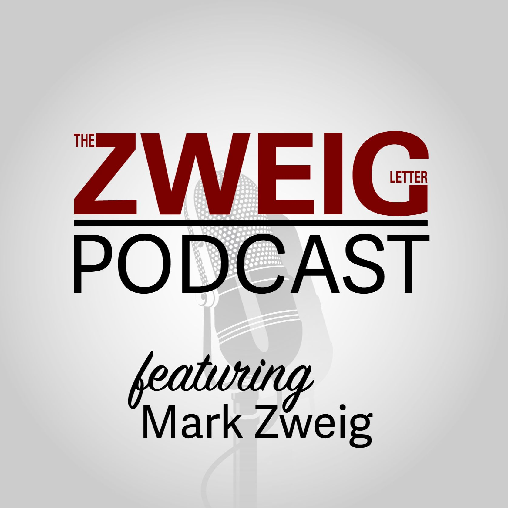 The Zweig Letter Podcasts