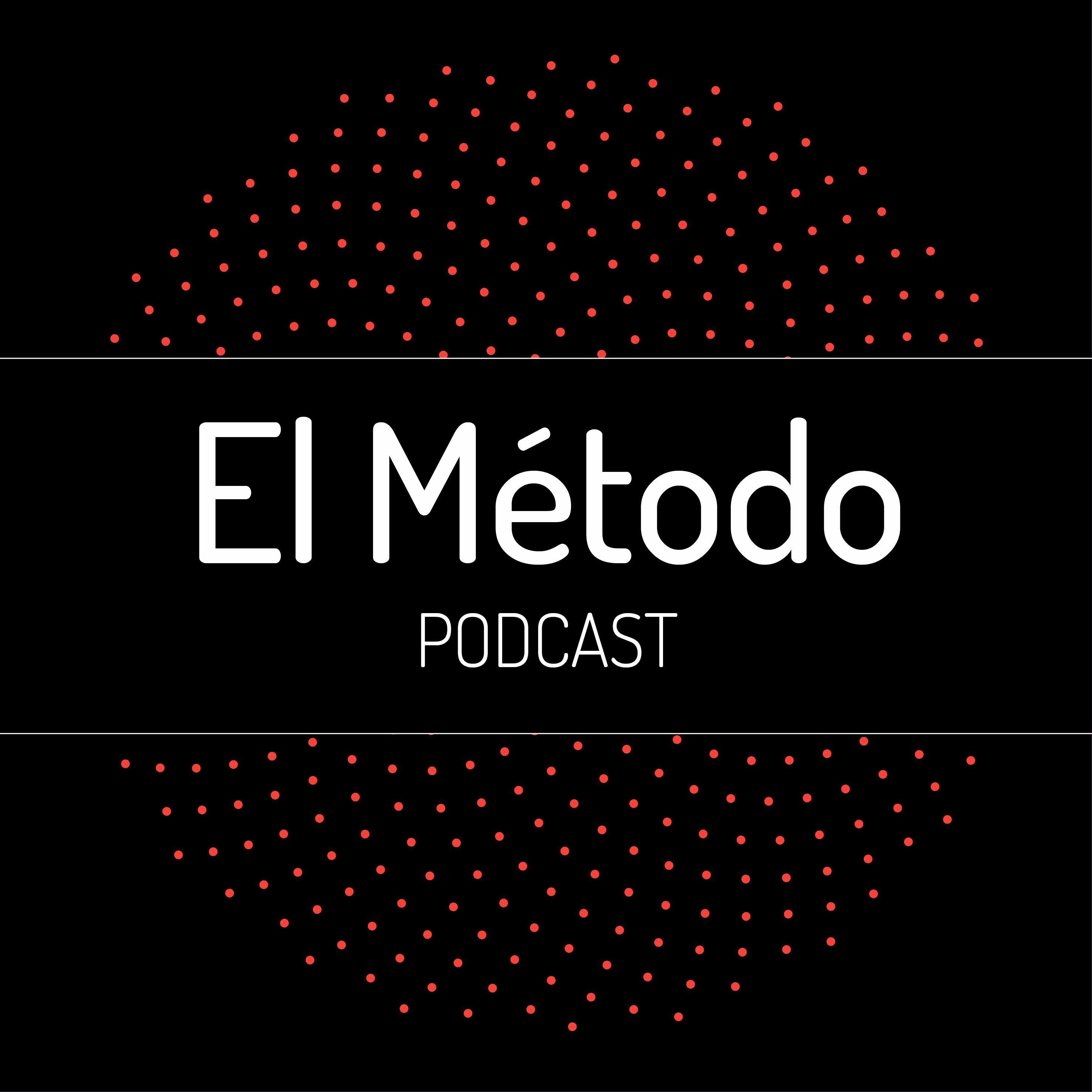 Logo de El Método