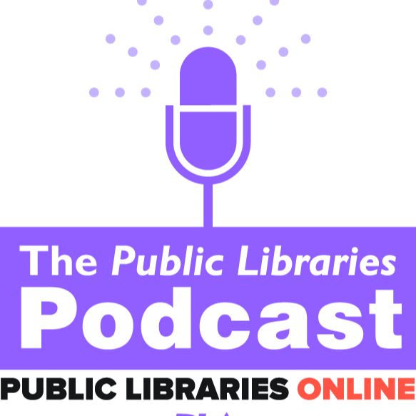 FYI: The Public Libraries Podcast