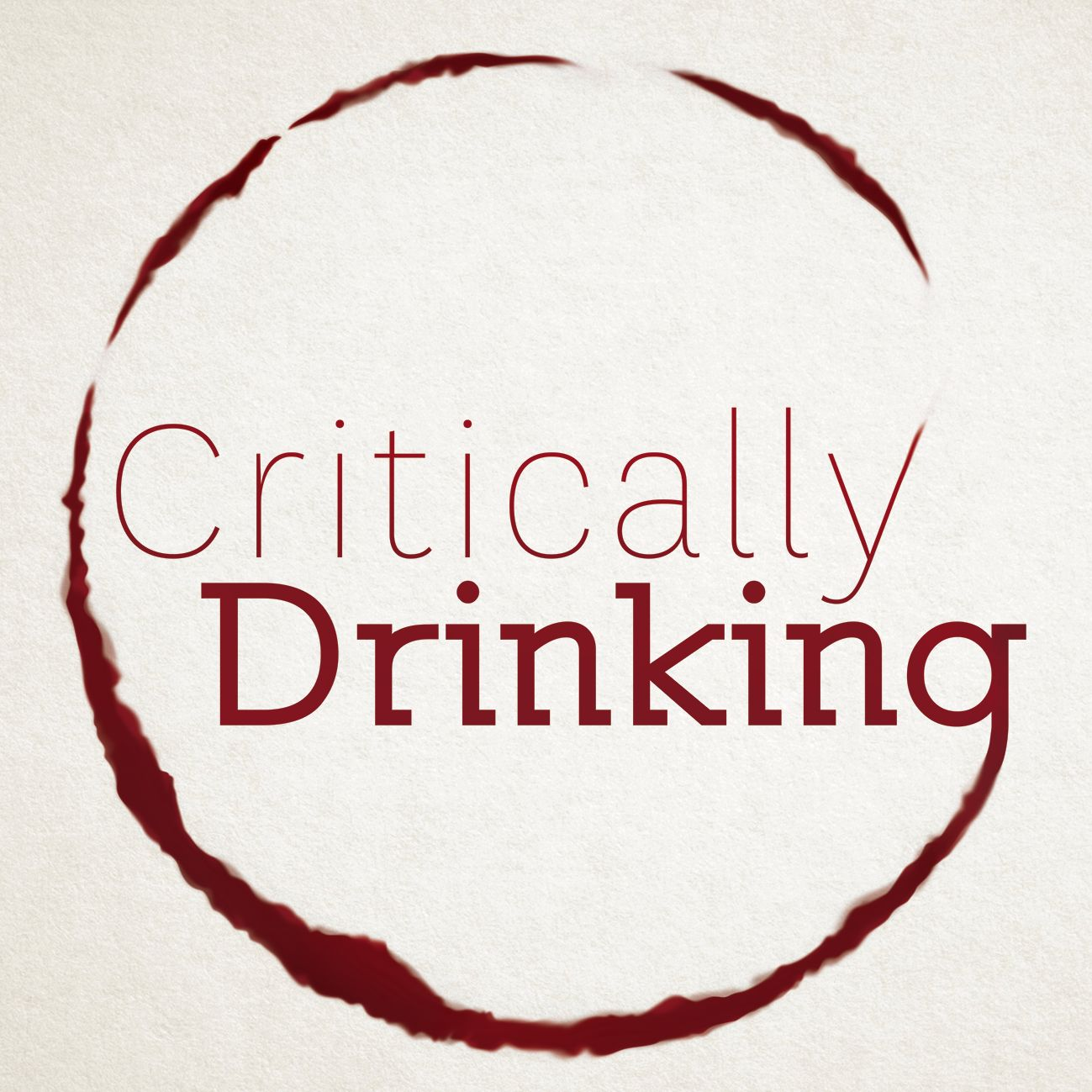 Critically Drinking