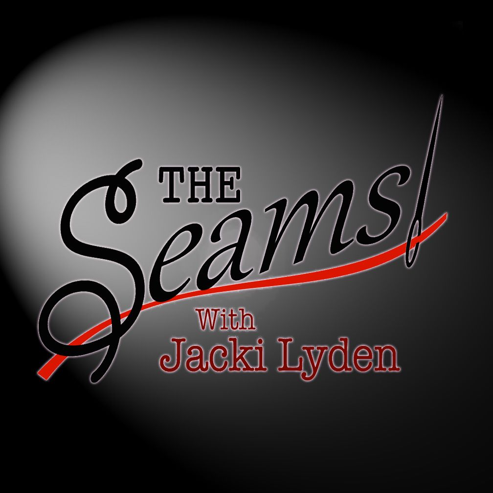 The Seams with Jacki Lyden