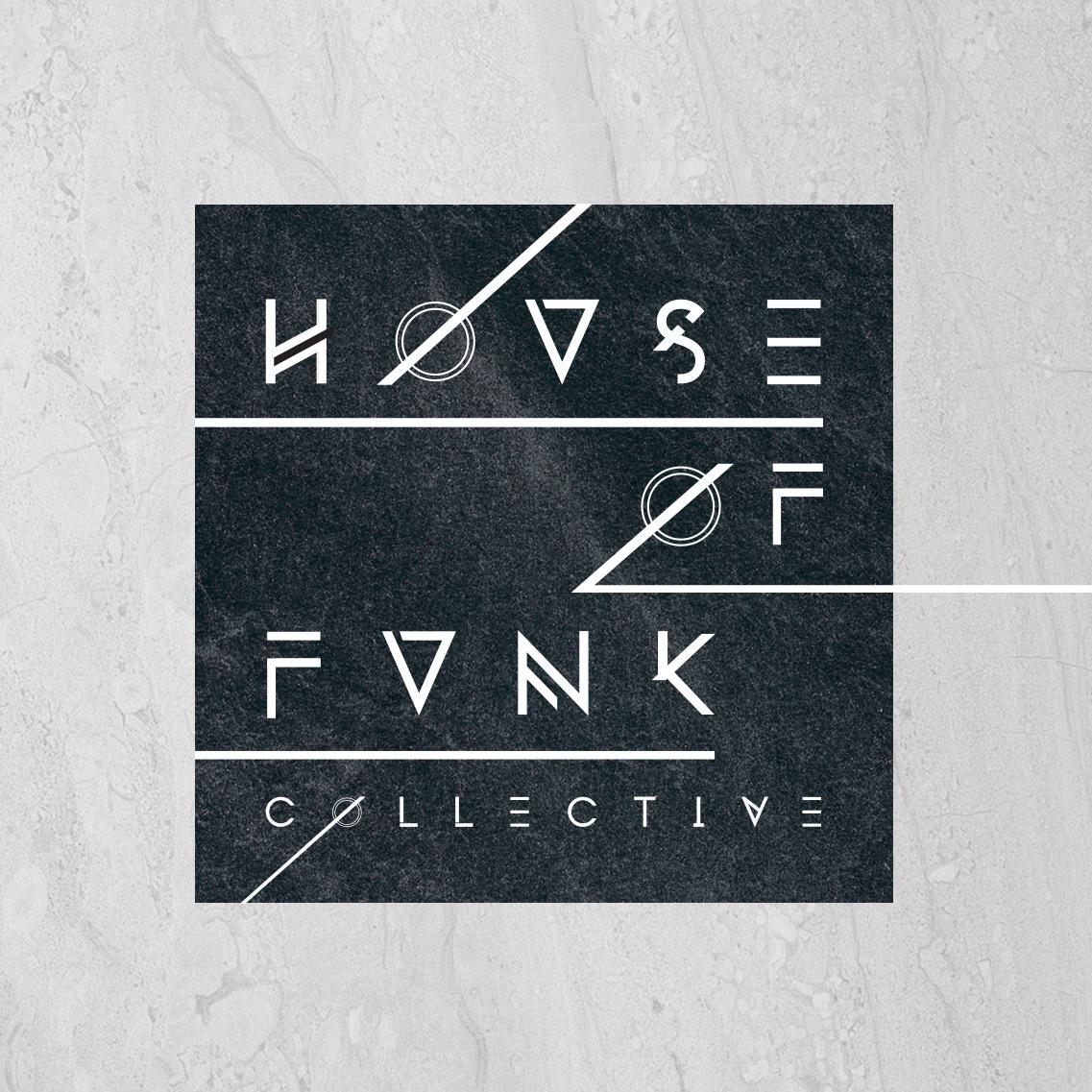 △ House Øf Funk Podcast △