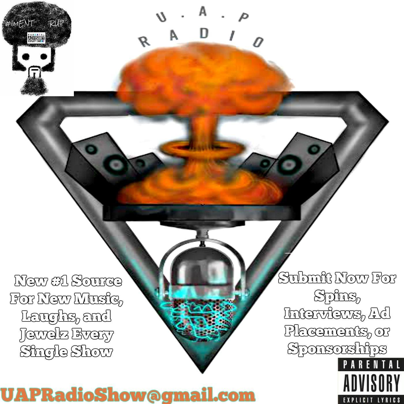 UAPRadioShow