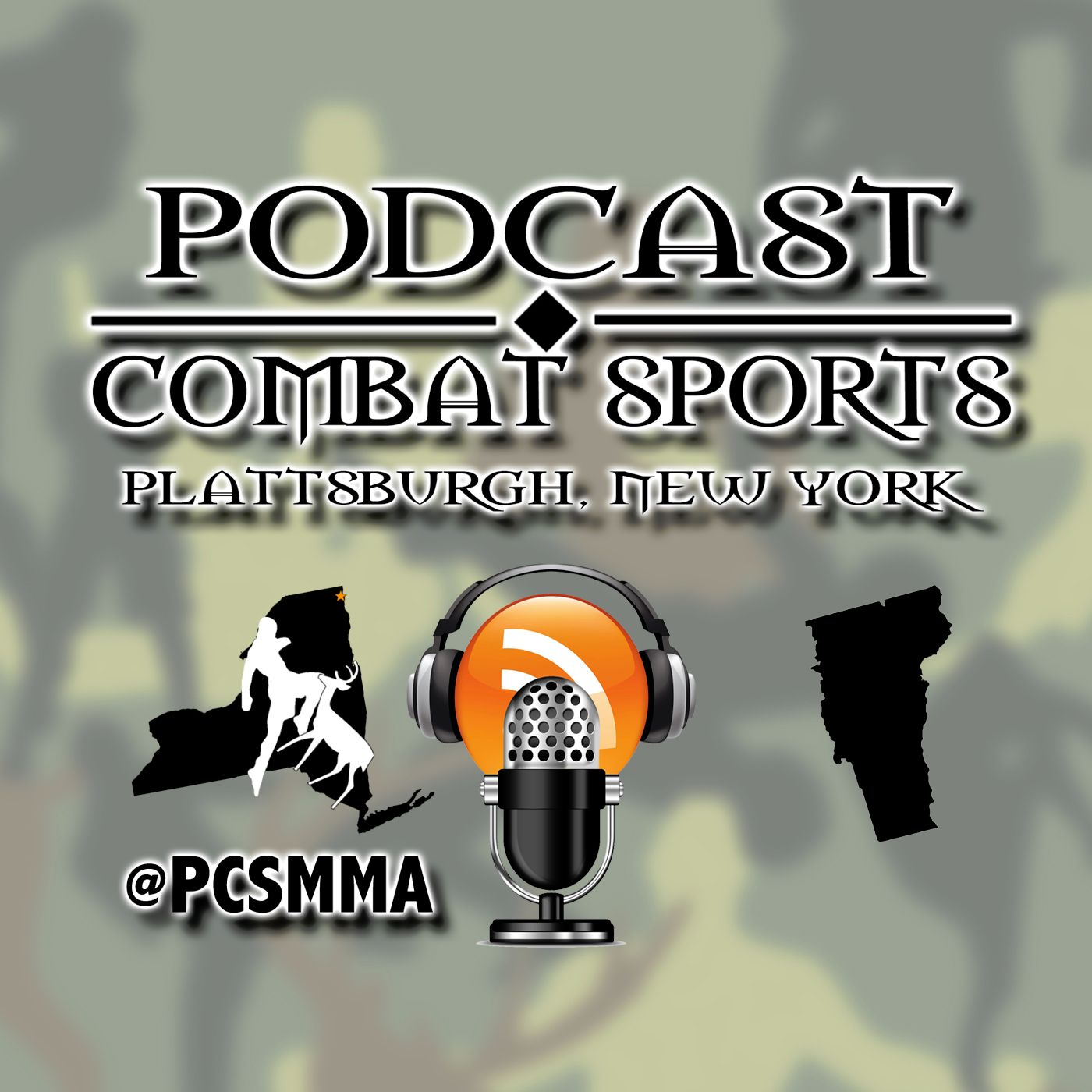Podcast Combat Sports