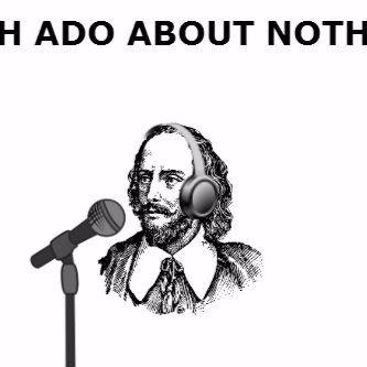 Much Ado Podcast