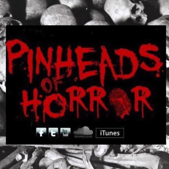 Pinheads of Horror