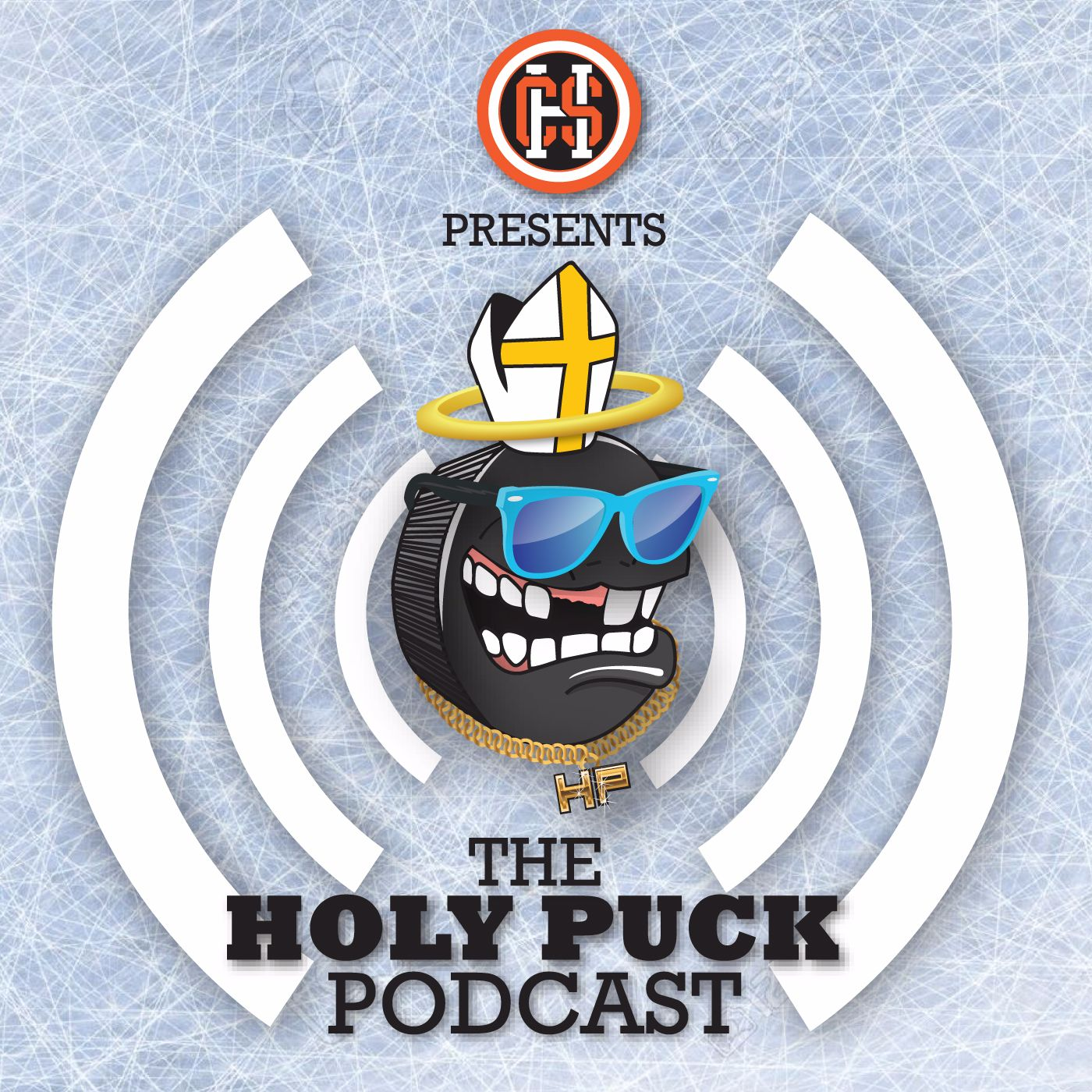 Holy Puck Podcast: Hockey News, Views and Abuse