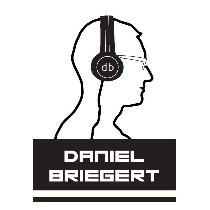 Daniel Briegert DJ Sets and Music