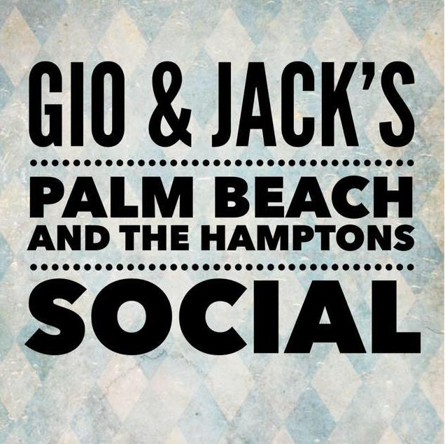 Gio & Jack's Palm Beach Social