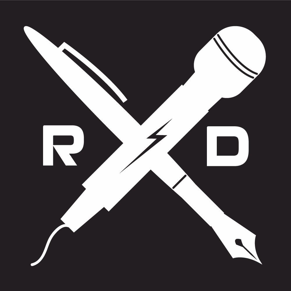 Rough Drafts Podcast