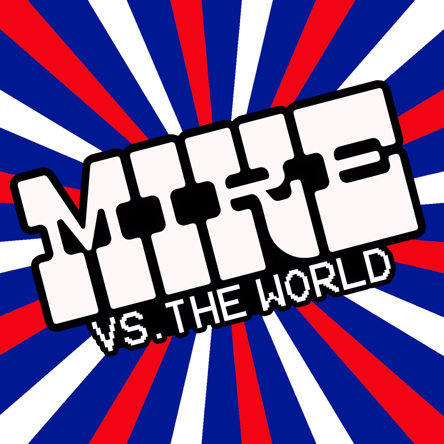 Mike vs. the World - Pop, Nerd, and Gaming Culture
