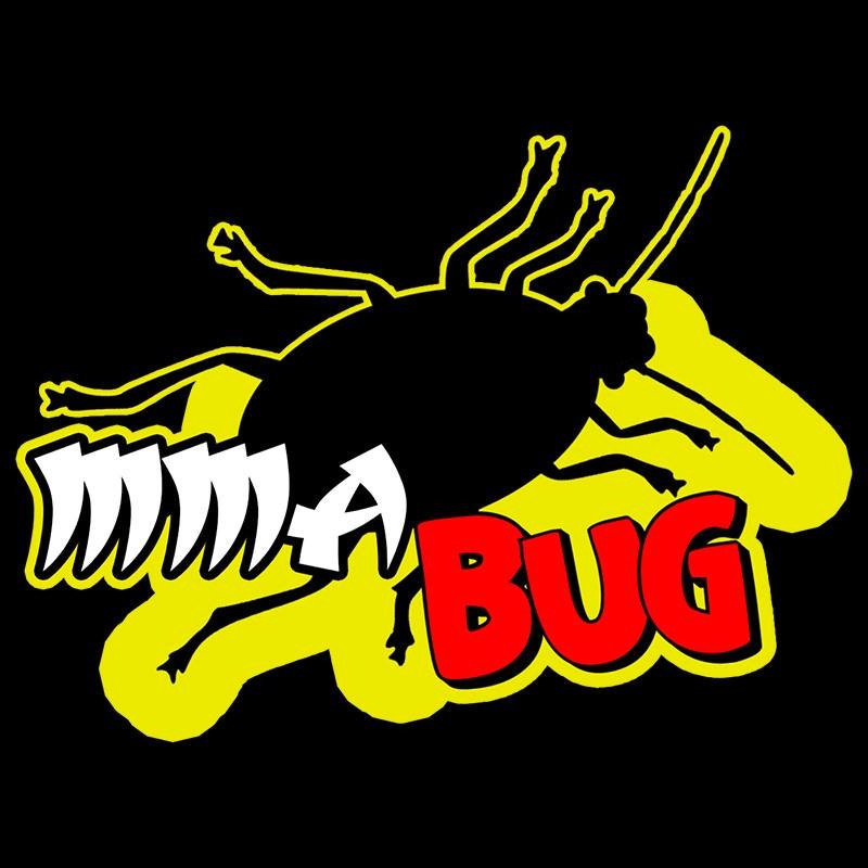 MMABUG PODCAST