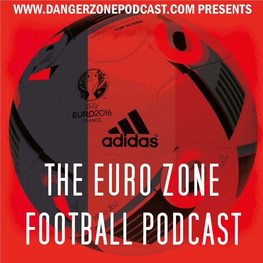 The Danger Zone Football Podcast