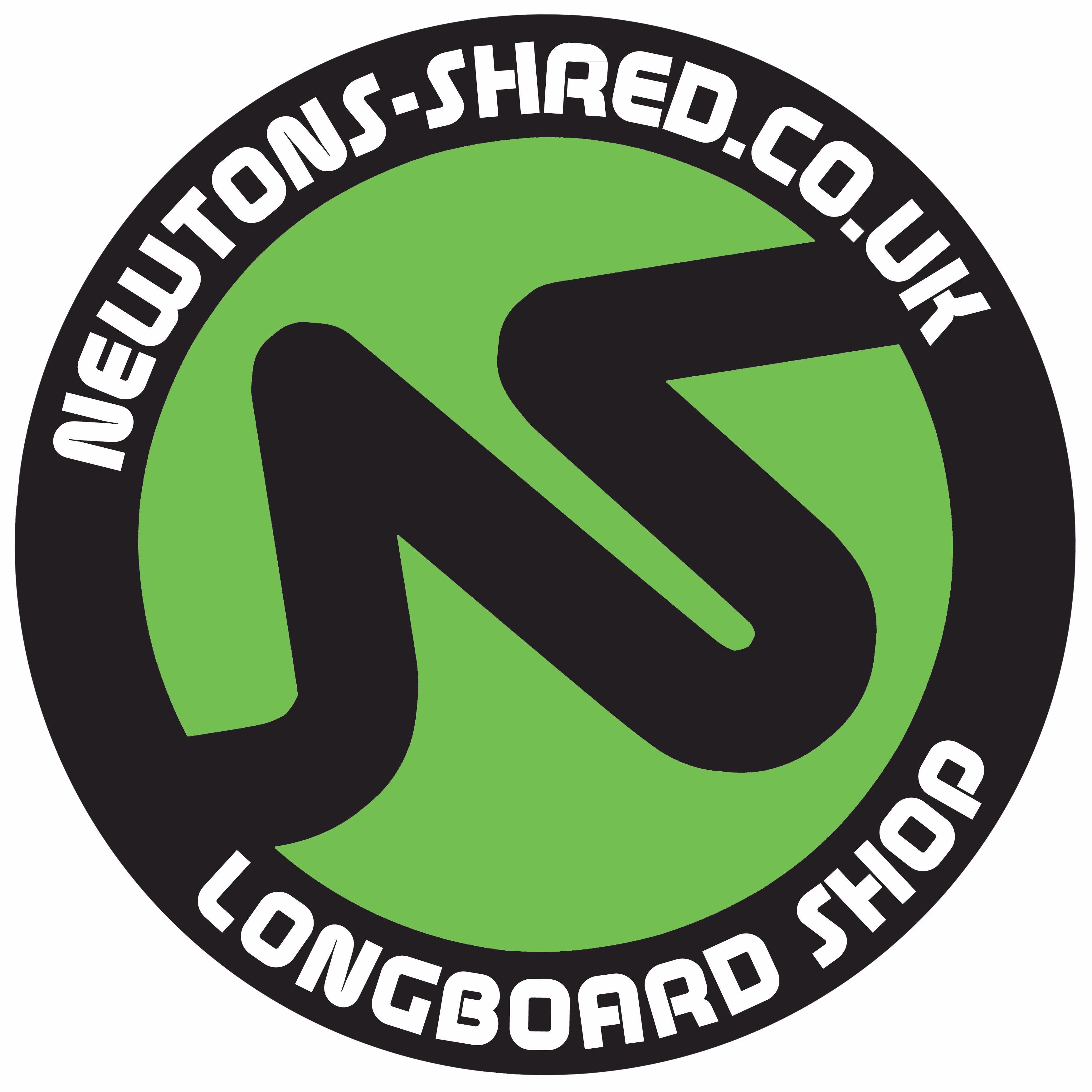 Newton's Shred Cast