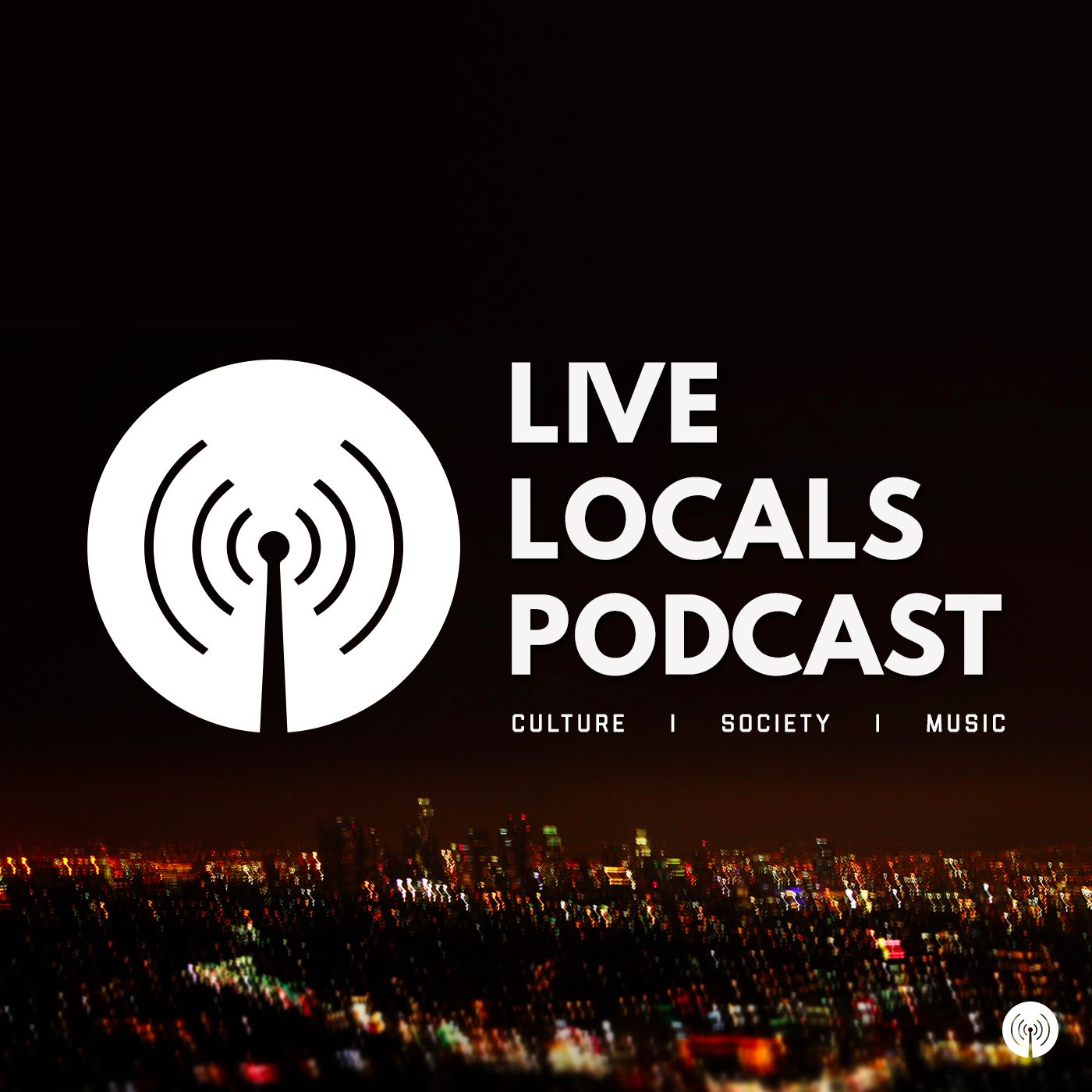Live Locals Podcast