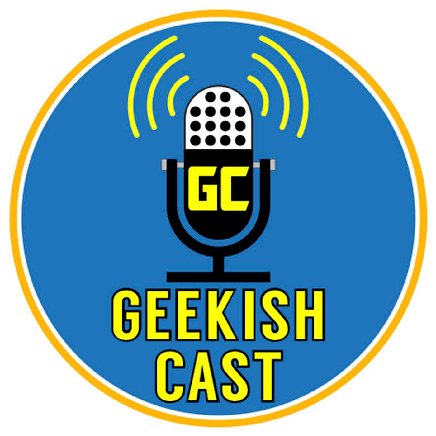 Geekish Cast