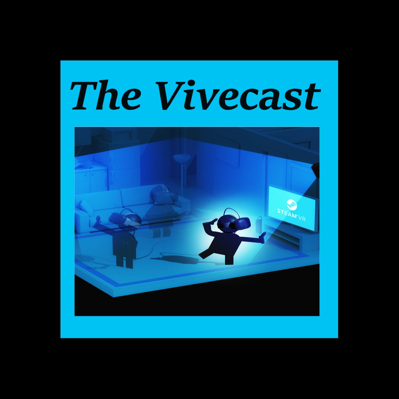 The Vivecast