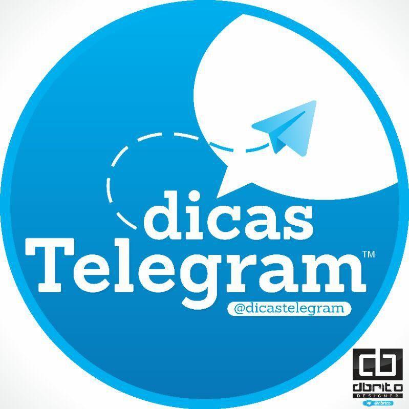 Dicas Telegram
