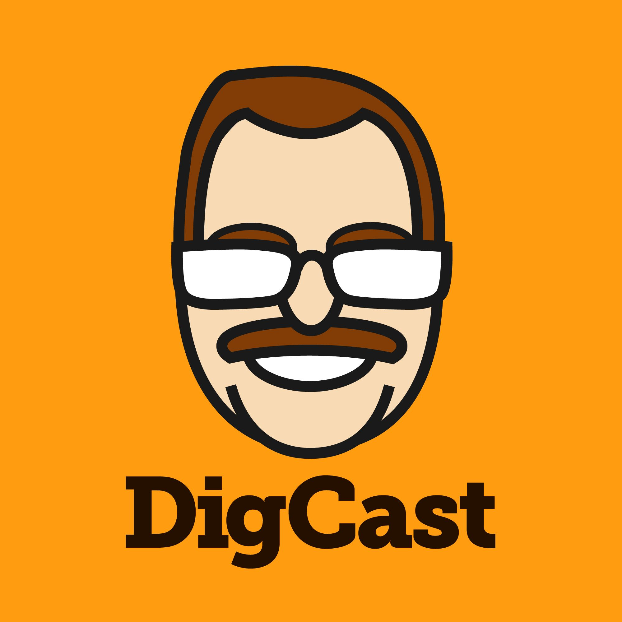 The DigCast with Carl Diggler on Apple Podcasts