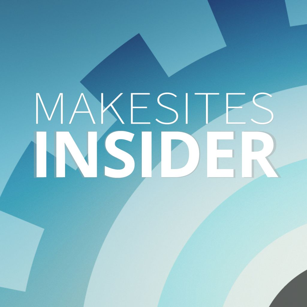 Makesites Insider