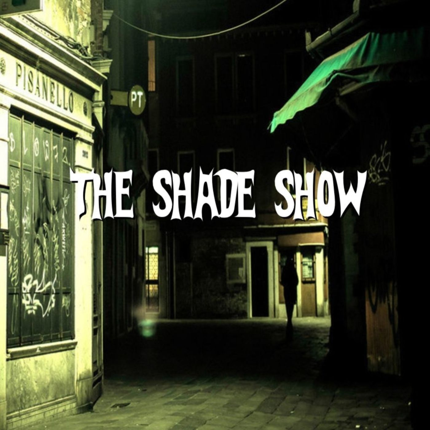 The Shade Show
