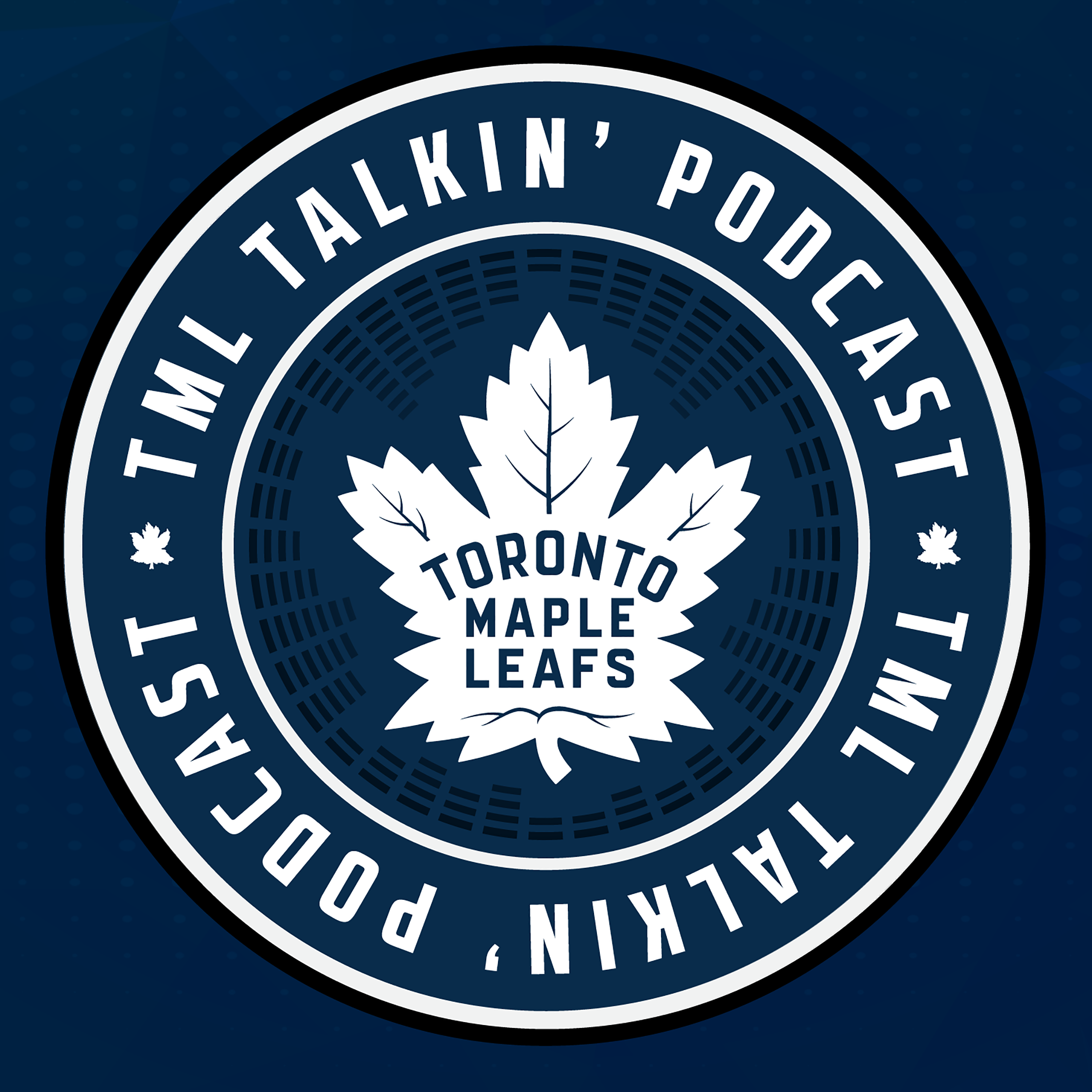 TMLtalkin' Podcast