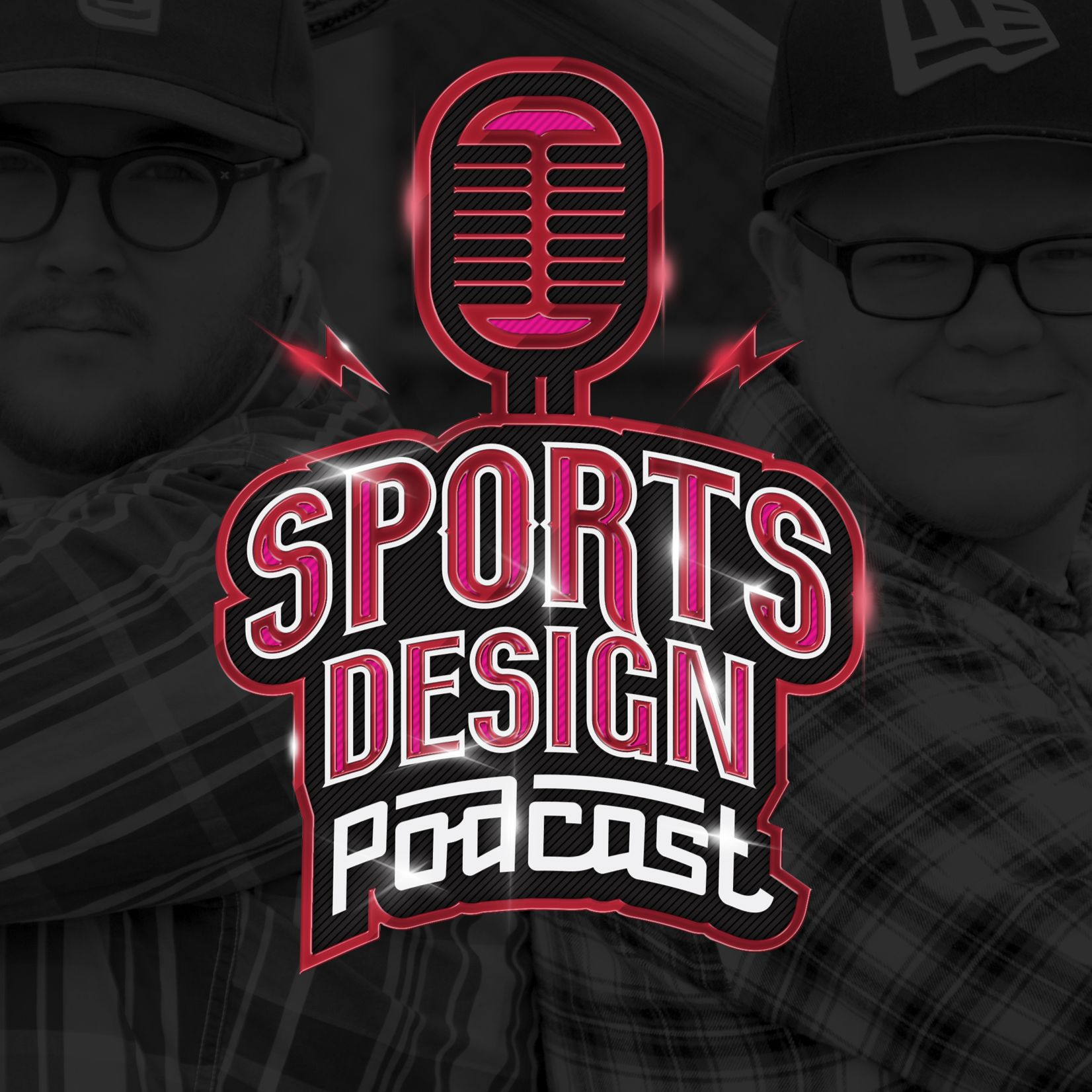 Sports Design Podcast