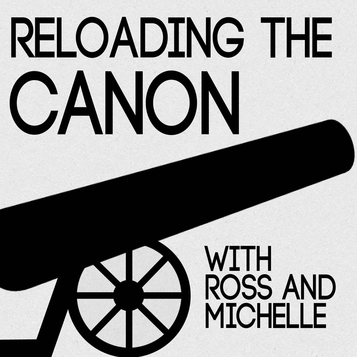 Reloading the Canon