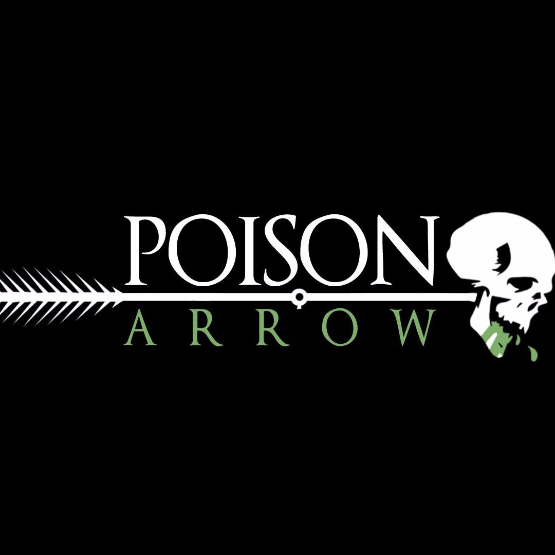 Poison Arrow w/ ENB