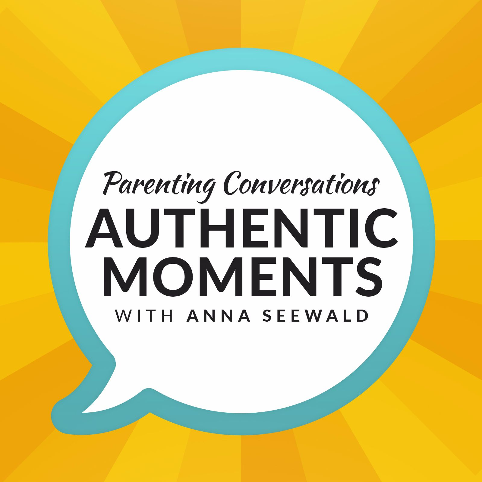 Authentic Moments || Parenting | Trauma | Stress | Emotions | Mindfulness