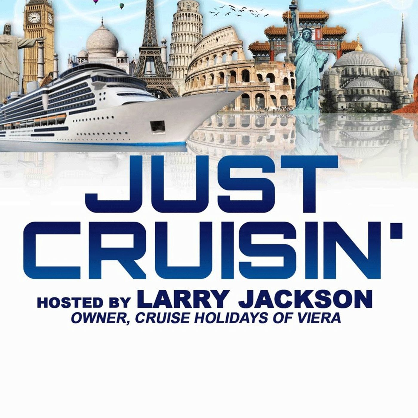 Best Cruize Cast Podcasts Most Downloaded Episodes